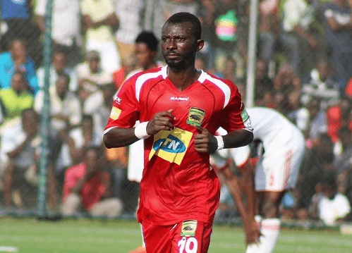 Great Olympics to sign Kotoko's Jordan Opoku