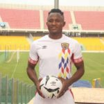 REPORTS: Kotoko on the hunt for Joseph Esso