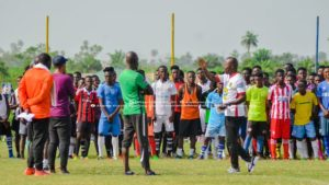 Asante Kotoko select 35 players after justify-your-inclusion for youth team