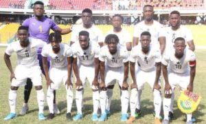 Fortuna Düsseldorf striker Bernard Tekpetey wishes Black Meteors well ahead of Cameroon clash