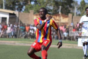 Daniel Kodie leaves Hearts of Oak after contract expiration