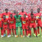 Nigerian side Kano Pillars troll Kotoko after Caf Confed Cup exit