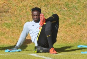 Edwin Gyimah urges Kotei to remain calm and stay focus