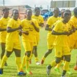 Asante Kotoko players handed five-day break after Caf Confed Cup elimination
