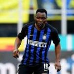 Ghana international Kwadwo Asamoah absent as Inter Milan beat Hellas Verona
