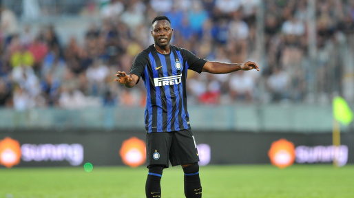 Turkish side Istanbul Basaksehir join race to sign Ghana midfielder Kwadwo Asamoah