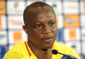 Video: Black Stars coach Kwesi Appiah doesn't believe in formations