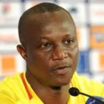 U-23 Afcon: Ghana coach Kwesi Appiah sends goodwill message to Black Meteors ahead of Cameroon match