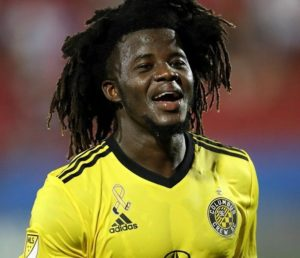Colorado Rapids sign Ghana defender Lalas Abubakar
