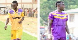 Kwasi Donsu among three players set to re-join Medeama SC