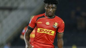 Ghana's Kudus Mohammed has potential for English Premier League - FC Nordsjælland coach Flemming Pedersen