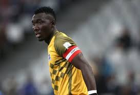 Ghanaian goalkeeper Richard Ofori delighted as Maritzburg United draw goalless with Orlando Pirates