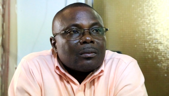 Ashford Tettey-Oku appointed to chair GFA's club licensing appeals committee
