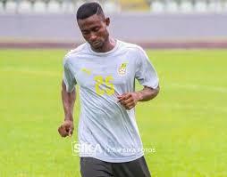 Prince Opoku Agyemang set to join Medeama
