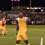 Ghana U-23 coach Ibrahim Tanko opens up on Ropapa Mensah's omission