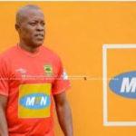 Johnson Smith appointed stop-gap coach at Asante Kotoko