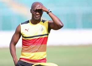 Black Meteors have to win every match, says coach Ibrahim Tanko