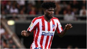 FEATURE: Why Arsenal need to reignite Thomas Partey interest