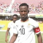 U-23 Afcon: Black Meteors skipper Yaw Yeboah anticipates tough game against South Africa