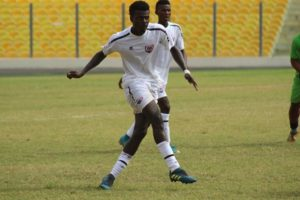 Inter Allies defender Hashmin Musah turns attention to Bechem United after Aduana Stars thumping