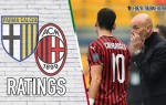 AC Milan Player Ratings: Calhanoglu shines in vital victory
