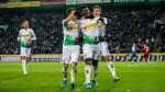 Gladbach stay top of Bundesliga thanks to Breel Embolo masterclass