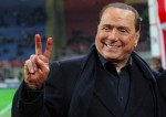 Berlusconi to Monza fans: Excuse me, but now I have to go and f***