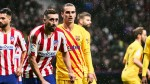Sources: Spanish FA report Griezmann 'die' chants to government commission