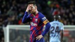 Lionel Messi charity fraud charges: Spanish court reopens case