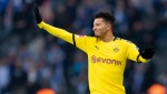 Jadon Sancho's Borussia Dortmund Teammates Do Not Think He's Trying to Force a Move Away