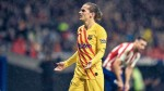 Atletico Madrid not punished severely for fans' Griezmann 'die' chants