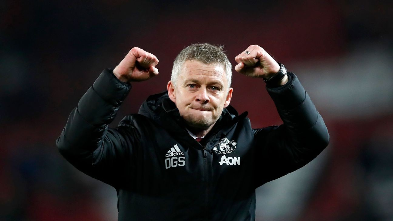 Solskjaer's Man United peak vs Spurs but is it more fool's gold or a genuine path forward?