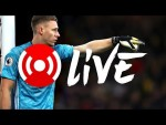 🎥 Arsenal v Brighton | Premier League | Arsenal Nation Live