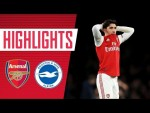 Arsenal 1-2 Brighton | Premier League highlights | Dec 5, 2019