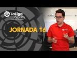LaLiga Weekly Jornada 16