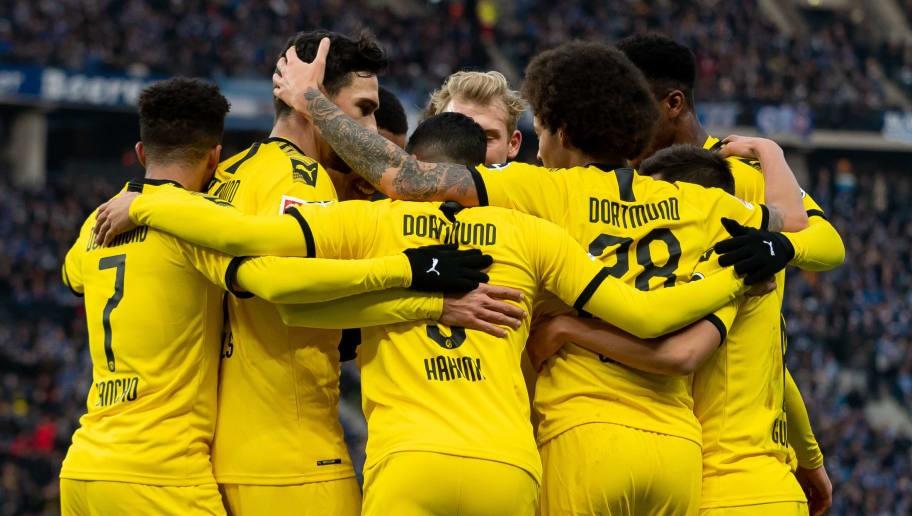 Dortmund vs Fortuna Dusseldorf Preview: Where to Watch, Live Stream, Kick Off Time & Team News