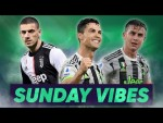Juventus Should DROP Cristiano Ronaldo Because... | #SundayVibes