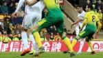 Stevens, Baldock score as battling Blades edge past Norwich