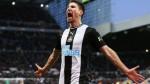 Newcastle 2-1 Southampton: Federico Fernandez scores late winner for hosts