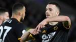 Brighton 2-2 Wolves: Diogo Jota scores twice as Wolves keep unbeaten run going