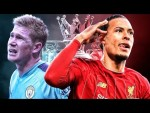 Is It IMPOSSIBLE For Manchester City To Catch Liverpool In The Title Race?! | W&L