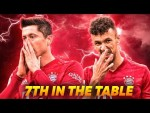 Have Bayern Munich Thrown Away Bundesliga Title?!   Euro Round-Up