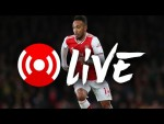 🎥 West Ham v Arsenal | Premier League | Arsenal Nation Live