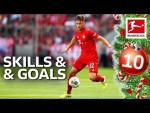 Joshua Kimmich - Magical Skills & Goals - Bundesliga 2019 Advent Calendar 10