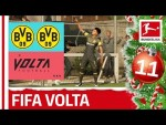 FIFA 20 VOLTA - Borussia Dortmund vs. Borussia Dortmund - Bundesliga 2019 Advent Calendar 11