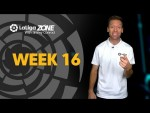 LaLiga Zone with Jimmy Conrad: Week 16