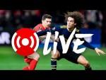 🎥Liege 2-2 Arsenal | Europa League | Arsenal Nation Live