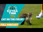 WTF AWARDS: What Was the Weirdest Moment in MLS 2019?   FULL PODCAST