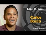 Face to Face: Carlos Bacca