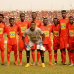 2019/2020 Ghana Premier League - The 18 teams and stadiums